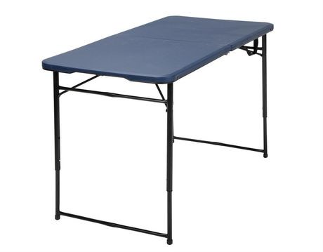 Table pliante 4 39 cosco for Table exterieur walmart