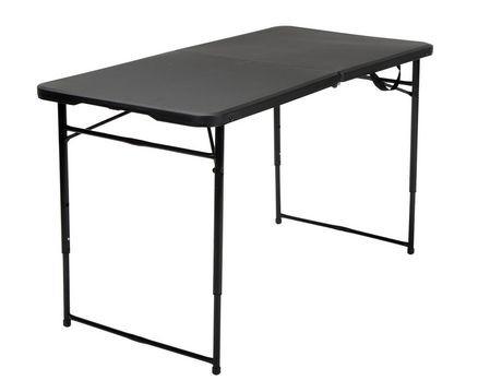Table pliante 4 39 cosco for Table pliante walmart