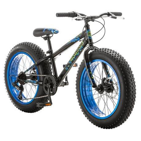 Mongoose 20 Quot Pug Fat Bike Walmart Canada