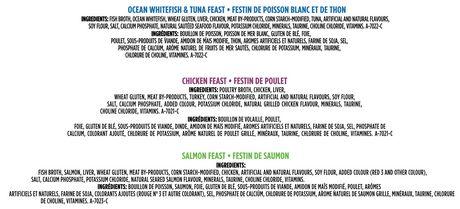 Fancy Feast Wet Cat Food, Gravy Lovers Variety Pack - image 5 of 5