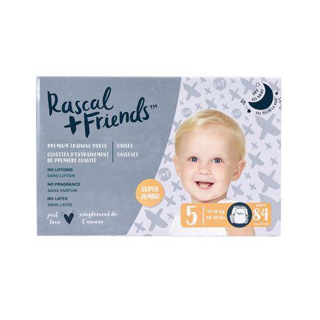 Culottes d'entraînement jetables de première qualité Rascal+Friends - image 1 de 7