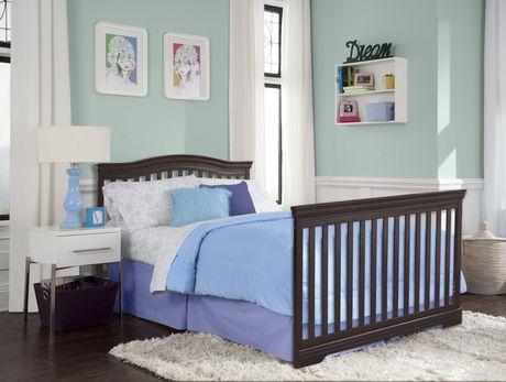 bowen heights crib 04550-189 instructions