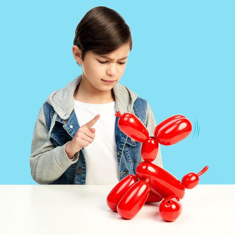Squeakee The Balloon Dog - image 6 of 8