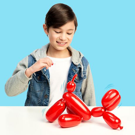 Squeakee The Balloon Dog - image 8 of 8