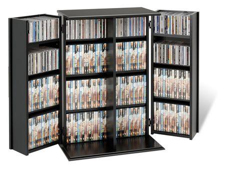 Locking Media Storage Cabinet Walmart Canada