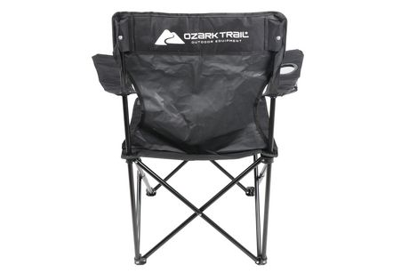 Ozark Trail Deluxe Arm Chair - image 4 of 5