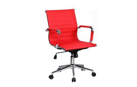 Chaise de bureau professionnelle home gear walmart canada