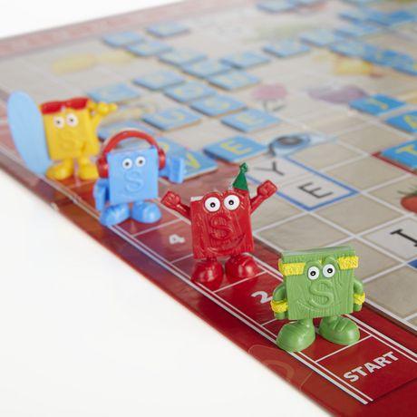 Scrabble Junior Game - image 5 of 5