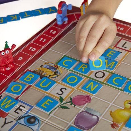 Scrabble Junior Game - image 4 of 5