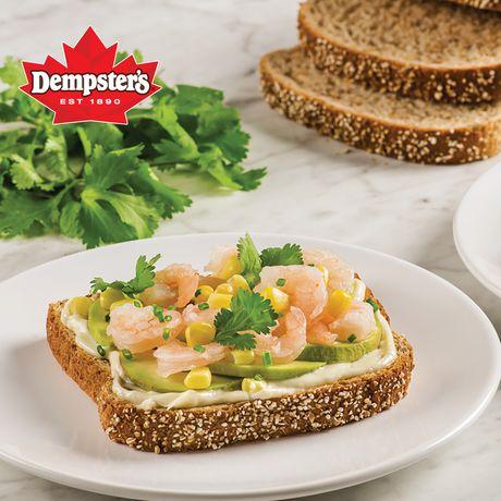 Dempster's® 100% Whole Grains Multigrain Bread - image 5 of 8