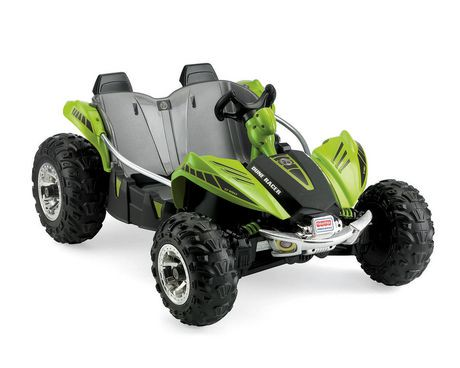 Fisher price power wheels dune racer walmart canada for Fisher price motorized cars
