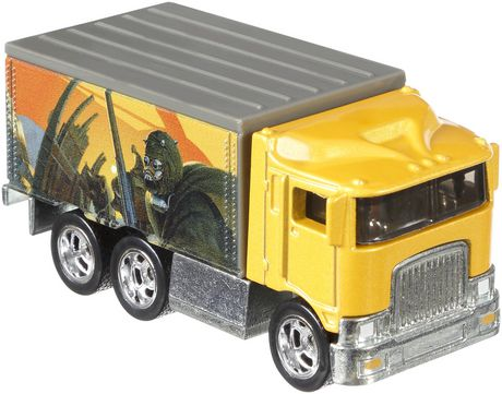 Hot Wheels Hiway Hauler Die-cast Vehicle - image 1 of 5