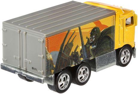Hot Wheels Hiway Hauler Die-cast Vehicle - image 2 of 5