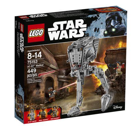 Lego Star Wars At St Walker Walmart Canada