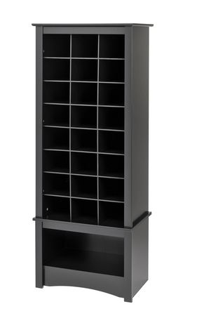 Tall Shoe Cubbie Cabinet - image 3 of 5