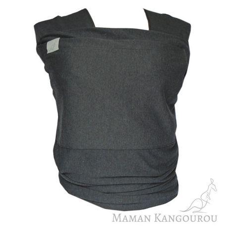 grande vente grande variété de styles prix raisonnable Écharpe extensible Gris Maman Kangourou   Walmart Canada