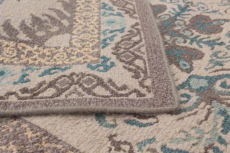 Hand Woven Tamar Grey Wool Sumak 3 6 Quot X 5 6 Quot Walmart Canada