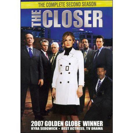 The Closer: The Complete Second Season - image 1 de 1