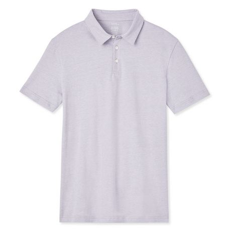 George Men's Stretch Jersey Polo - image 6 of 6