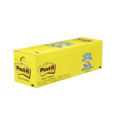 Feuillets Post-it® - image 2 de 3