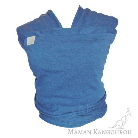 Écharpe extensible Denim Maman Kangourou - image 1 de 1