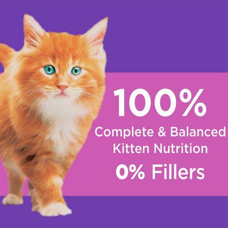 Iams Proactive Health Premium Kitten Nutrition - image 2 of 2