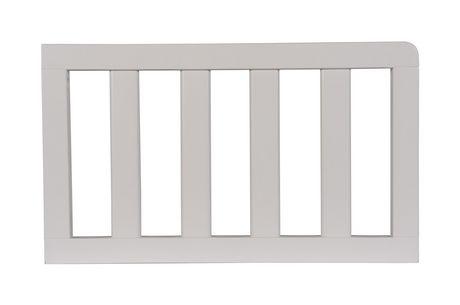 Barrière garde-corps-Blanc - image 1 de 1