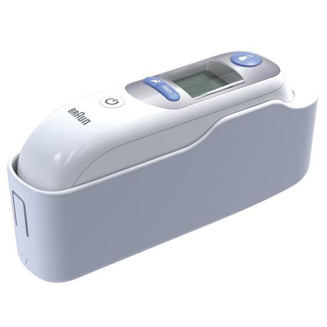 Braun IRT6520CA ThermoScan® 7  Ear Thermometer with Age Precision™ - image 6 of 9