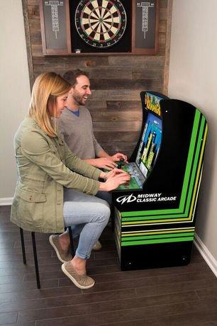 Arcade 1up Rampage Game Walmart Canada