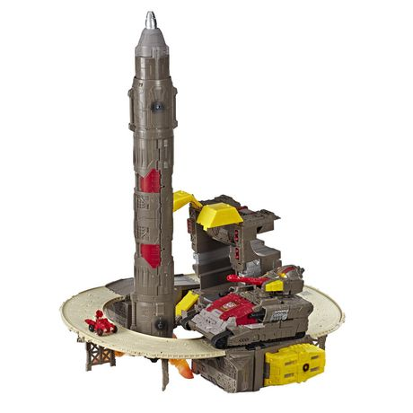 Transformers Generations War for Cybertron Titan WFC-S29 Omega Supreme Action Figure - image 3 of 9