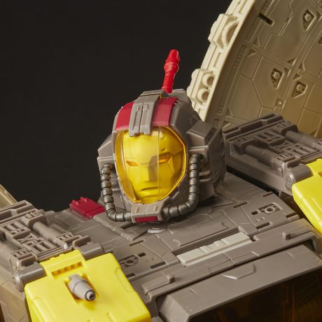 Transformers Generations War for Cybertron Titan WFC-S29 Omega Supreme Action Figure - image 8 of 9
