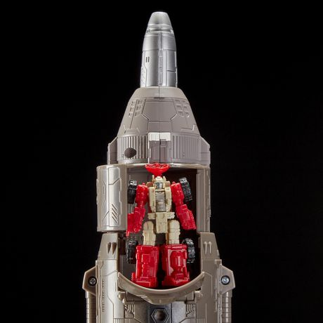 Transformers Generations War for Cybertron Titan WFC-S29 Omega Supreme Action Figure - image 7 of 9
