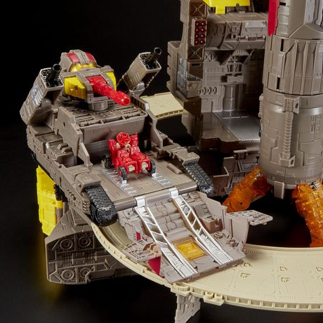 Transformers Generations War for Cybertron Titan WFC-S29 Omega Supreme Action Figure - image 5 of 9