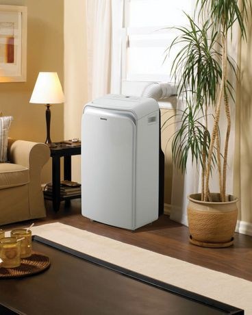 Danby 14000 btu portable air conditioner walmart canada for Climatiseur mural 12000 btu