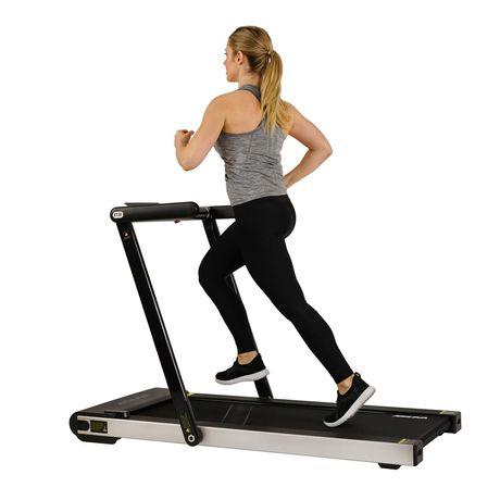 ASUNA Space Saving Motorized Treadmill 8730