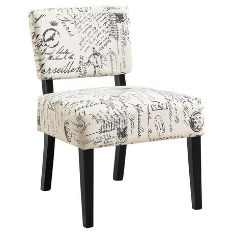 Chaise D'Appoint par Les Spécialités Monarch - image 2 de 3