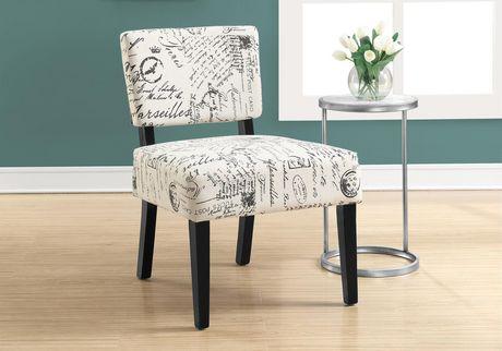 Chaise D'Appoint par Les Spécialités Monarch - image 1 de 3