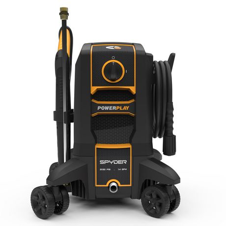 Powerplay Spyder 2030PSI Electric Pressure Washer - image 2 of 4