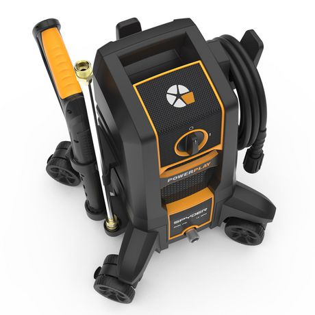 Powerplay Spyder 2030PSI Electric Pressure Washer - image 4 of 4