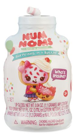 Num Noms Mystery Makeup with Hidden Cosmetics Inside - image 1 of 9