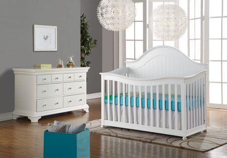 Meuble à langer classique Concord Baby - image 2 de 4