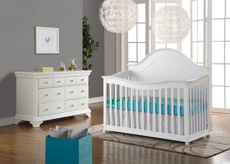 Meuble à langer classique Concord Baby - image 4 de 4