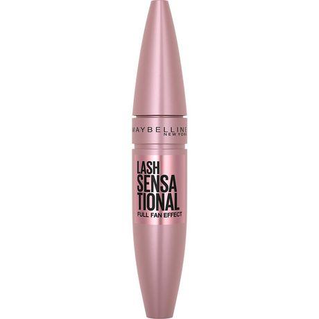 Maybelline New York, Lash Sensational®, Washable Mascara , 9.5 ml - image 4 of 8