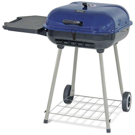 "Backyard Grill 21"" Charcoal Grill BBQ - CBC1611WDC-C ..."