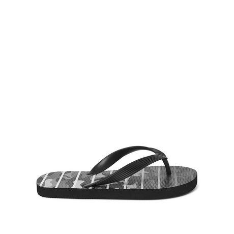 George Big Boys' Camo Beach Sandal - image 1 of 4