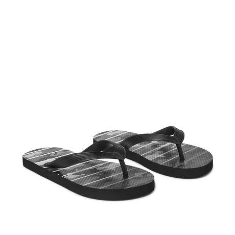 George Big Boys' Camo Beach Sandal - image 2 of 4