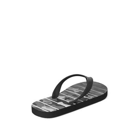 George Big Boys' Camo Beach Sandal - image 4 of 4