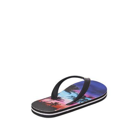 George Big Boys' Tropic Beach Sandal - image 4 of 4
