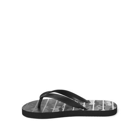 George Big Boys' Camo Beach Sandal - image 3 of 4