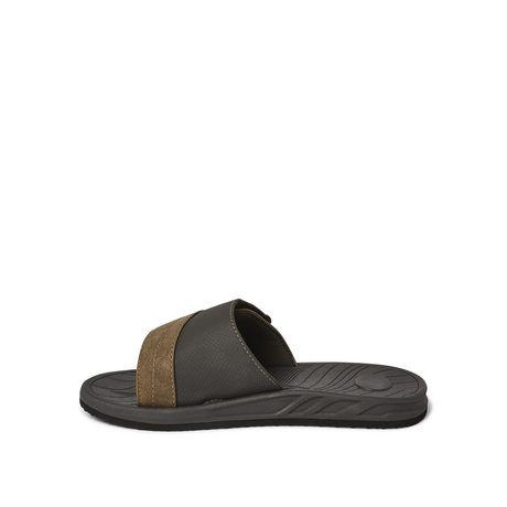 George Men's Hydro Beach Sandal - image 3 of 4